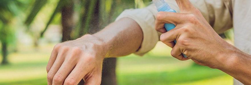 traitement anti moustique